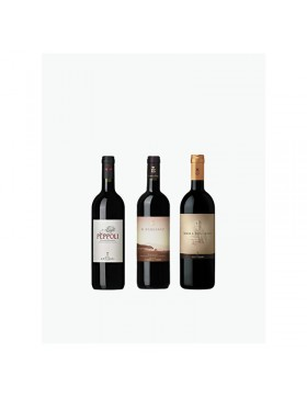 Kit Toscana - Marchesi Antinori