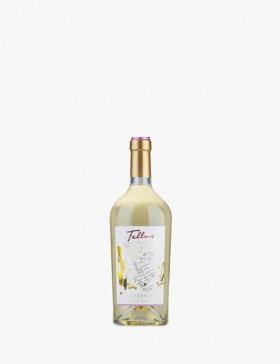 Tellus Oro - Lazio IGP - Mezza Bottiglia - Falesco 0,375 lt.