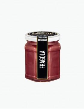 Marmellata di Fragola 240 gr. - Stringhetto