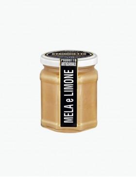 Marmellata di Mela e Limone 240 gr. - Stringhetto