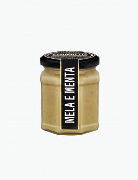 Marmellata di Mela e Menta 240 gr. - Stringhetto