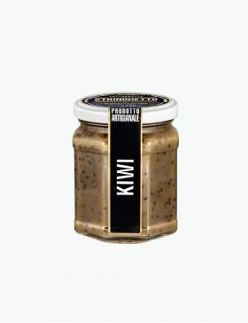 Marmellata di Kiwi 240 gr. - Stringhetto
