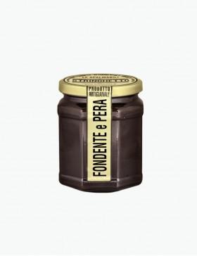 Cioccolato Fondente e Pera 240 gr. - Stringhetto