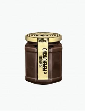 Cioccolato Fondente e Peperoncino 240 gr. - Stringhetto