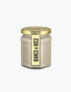 Cioccolato Bianco e Noce 240 gr. - Stringhetto