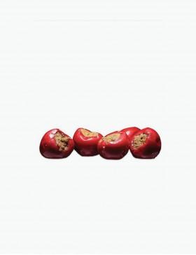 Peperoncini Ripieni 314 gr. - Le Delizie del Sud