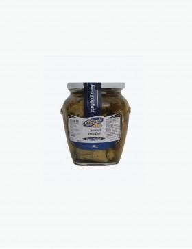 Carciofi Grill 580 gr - Le Delizie del Sud