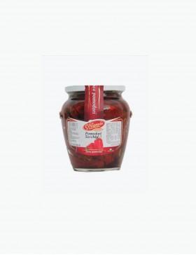 Pomodori Secchi 580 gr. - Le Delizie del Sud