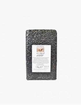 Venere - Riso Integrale Nero 1 kg - Riso Viglione