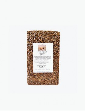 Ermes - Riso Integrale Rosso 1 kg - Riso Viglione