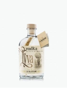 Eyva - Vodka al Farro di montagna - Luigi Francoli  1 lt.