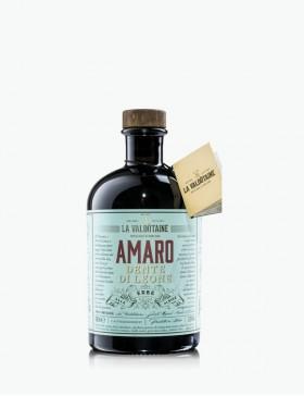 Dente di Leone - Amaro di Montagna - Luigi Francoli  1 lt.
