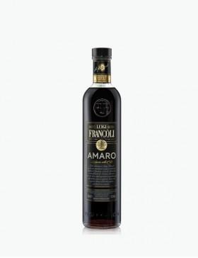 Amaro Luigi Francoli - Luigi Francoli  0,70 lt.