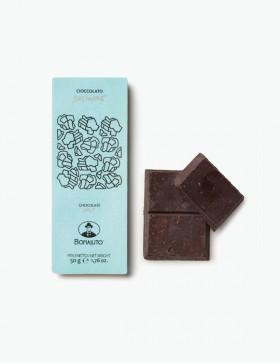 Cioccolato Sale Marino 50 gr. - Antica Dolceria Bonajuto