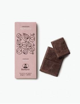 Cioccolato Fruttosio 50 gr. - Antica Dolceria Bonajuto