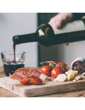 Champagne Francesi vs Metodi Classici Italiani: Caratteristiche distintive
