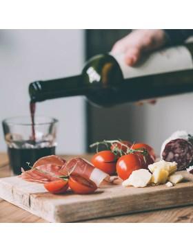 Da una sponda all'altra: I grandi vini del centro Italia