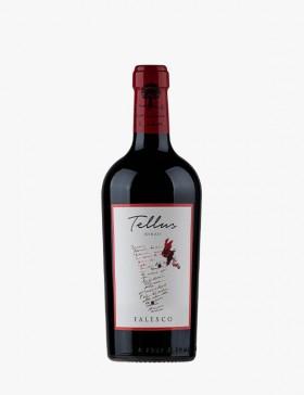 Tellus - Syrah - Lazio IGP - Falesco 0,75 lt.