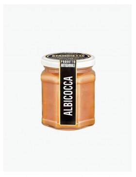 Marmellata di Albicocca 240 gr. - Stringhetto
