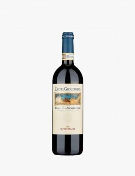Castel Giocondo - Brunello di Montalcino Docg - Frescobaldi 0,75 lt.