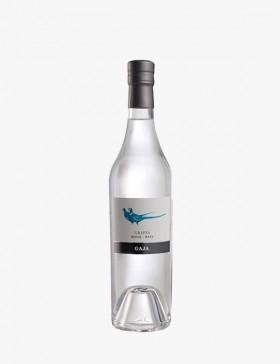ROSSJ-BASS Grappa di Chardonnay - Gaja 0,50 lt.