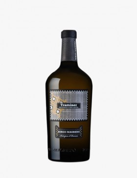 Traminer DOC - Borgo Magredo 0,75 lt.
