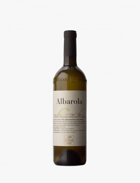 Albarola - Colli di Luni Bianco Doc - Bosoni 0,75 lt.