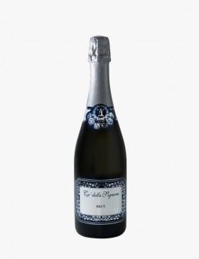 Cà della Signora - Spumante di Chardonnay VSQPRD - PDSP 0,75 lt.