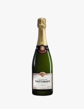 Champagne Brut Reserve - Taittinger 0,75 lt.